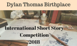 Short Story Competition 2018